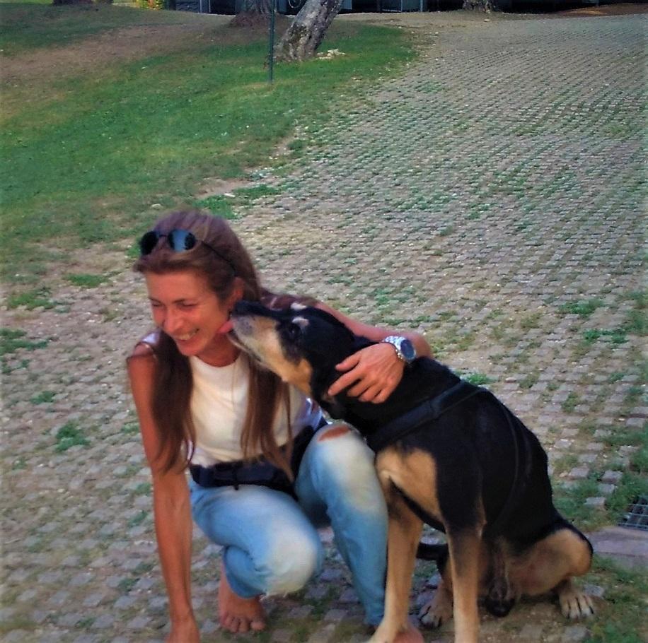 Io e Buck